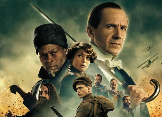 Ralph Fiennes, Gemma Arterton, Rhys Ifans starrer The King's Man to now release in 2021