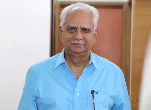 Ramesh Sippy reacts to Shakti remake plans