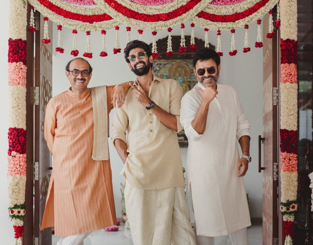 Akshay Kumar congratulates Rana Daggubati on marriage