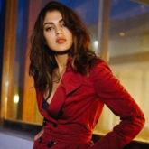 Rhea Chakraborty calls the allegations of deleting hard-drives baseless