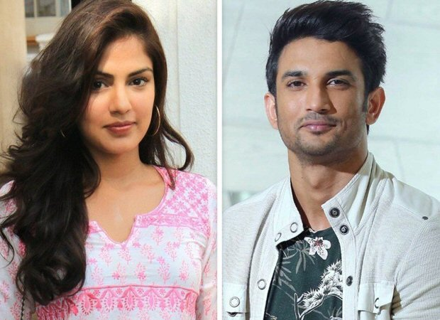 Sushant Singh Rajput case: Rhea Chakraborty suspected of consuming drugs