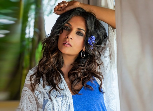 Richa Chadha gives an important message for gender equality in the film industry