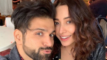 Rithvik Dhanjani has the most magnificent birthday wish for Asha Negi, calls her the epitome of self-love