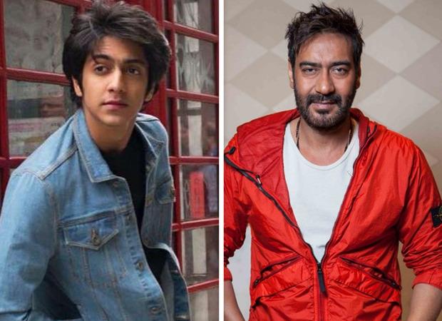 SCOOP Ahaan Panday bags Ajay Devgn's superhero film with YRF