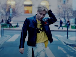 SHINEE's Taemin expresses heartbreak while dancing through the streets in '2 KIDS' music video