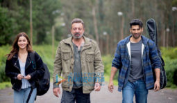 Movie Stills Of The Movie Sadak 2