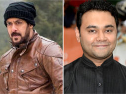 Salman Khan starrer Tiger 3 to be directed by Maneesh Sharma?