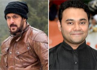 Salman Khan starrer Tiger 3 to be directed by Maneesh Sharma?