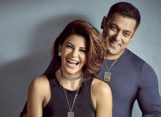 Salman Khan wishes his Kick 2 costar, Jacqueline Fernandez on her birthday
