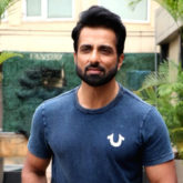 Sonu Sood provides accommodation to 20,000 migrants in Noida