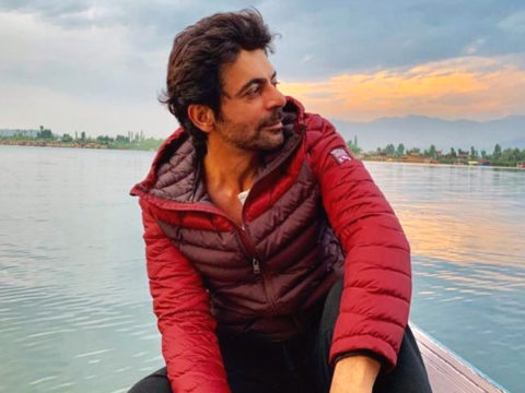 Sunil Grover to come up with a new show called Gangs Of Filmistan