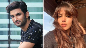 Sushant Singh Rajput Death Case: CBI registers case against Rhea Chakraborty and 5 others on charges of abetment to suicide
