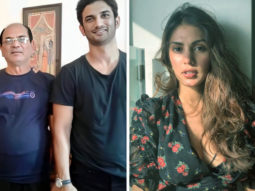 Sushant Singh Rajput Death Case K K Singh's chat reveals that Rhea Chakraborty left his calls and messages unattended