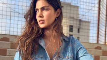 Sushant Singh Rajput Death Case Rhea Chakraborty's lawyer says she has nothing to hide