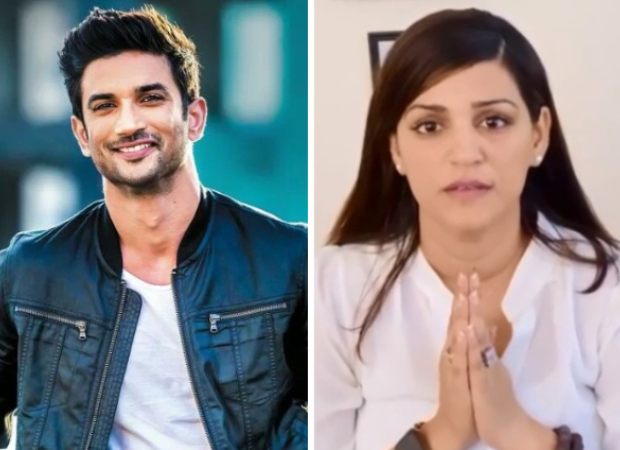 Sushant Singh Rajput's sister Shweta Singh Kirti requests Supreme Court for early decision