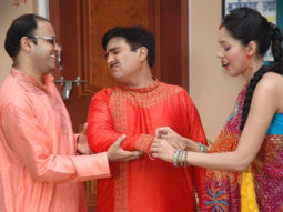 Taarak Mehta Ka Ooltah Chashmah Disha Vakani shares a hilarious picture of Babita and Jethalal for Raksha Bandhan