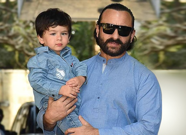 Kareena posts video capturing 50 years of husband Saif Ali Khan