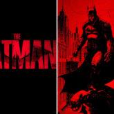 The Batman director Matt Reeves unveils the logo, shares artwork ahead of DCFanDome
