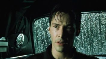 The Matrix 4 star Keanu Reeves says the rhythm of filmmaking has been not really impacted amid the pandemic
