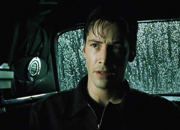 Reeves praises 'thoughtful and effective' Matrix return
