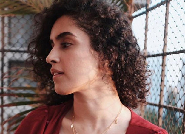 Throwback Sanya Malhotra shares a video of herself grooving as she misses dancing