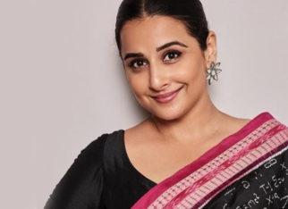 Vidya Balan starrer Sherni to resume shooting in October in Balaghat