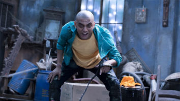 Vishal Jethwa, the spine-chilling villain of Mardaani 2, says the first film starring Rani Mukerji will always remain his favourite