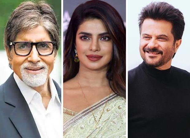 Eid Al-Adha 2020: Amitabh Bachchan, Priyanka Chopra, Anil Kapoor and other Bollywood celebrities extend their wishes