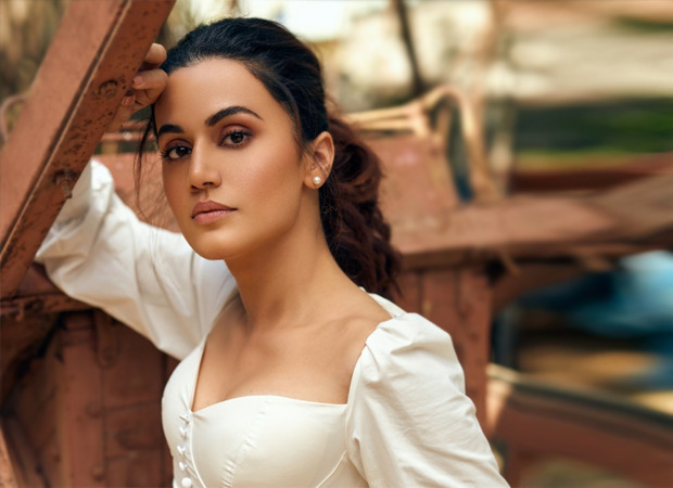 On Taapsee Pannu's birthday, here's looking back at her successful transition from South Cinema to Bollywood