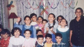 """Friendship Day 2020: """"Old friends or new, they bring you happiness,"""" says Anushka Sharma sharing a childhood picture"""