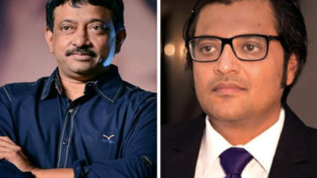 Ram Gopal Varma announces film titled 'Arnab -The News Prostitute'; calls out the journalist for his TV debates on Bollywood
