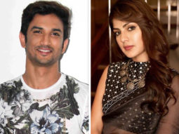 Sushant Singh Rajput Case: Rhea Chakraborty's name was taken down from the list of people attending the funeral, says lawyer
