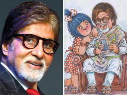 Amitabh Bachchan hits back at troll who accused him of taking money from Amul