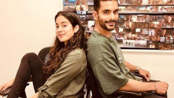 Angad Bedi says backlash against Gunjan Saxena: The Kargil Girl over nepotism is unfair as it is his film too