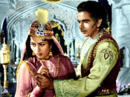 60 years of Mughal-e-Azam: Director K Asif's son presents the screenplay of the film to the Academy Award