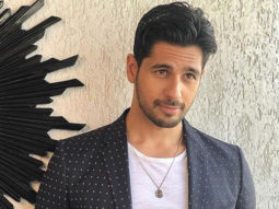Sidharth Malhotra gives glimpse into his work from home jugaad