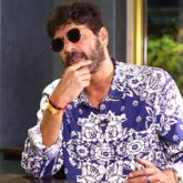 Chunky Panday reveals that he was banned before the release of his debut film Aag Hi Aag