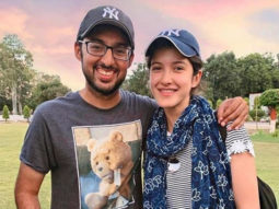 Shanaya Kapoor debuts as assistant director for Gunjan Saxena: The Kargil Girl; father Sanjay Kapoor says he is glad