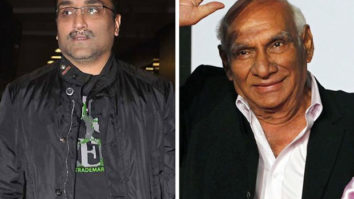 Aditya Chopra to unveil blueprint of YRF Project 50 on Yash Chopra's 88th birthday