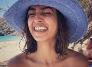 Radhika Apte shares topless picture; calls it her 'birthsuit'