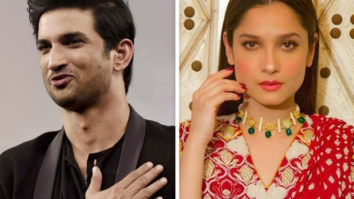 After ED says Sushant Singh Rajput was paying EMI of Ankita Lokhande's flat, latter shares screenshots of bank statement