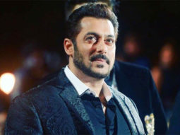 After shooting for Bigg Boss 14 teaser in panvel, Salman Khan shoots three promos in Mumbai in a day
