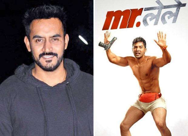 Shashank Khaitan reveals why Varun Dhawan starrer Mr Lele was shelved; feels it is blessing