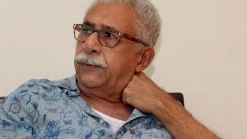 Naseeruddin Shah takes a dig at Kangana Ranaut while speaking about Sushant Singh Rajput's case