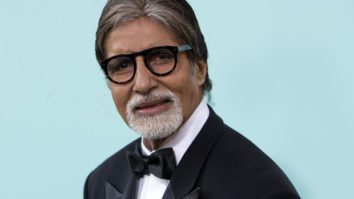 Amitabh Bachchan gives a Hindi test to a Twitter user who asked him to post in Hindi