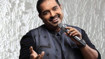 """""""What is surprising me is the youngsters reacting to classical music that is so encouraging""""- Shankar Mahadevan for Bandish Bandits"""