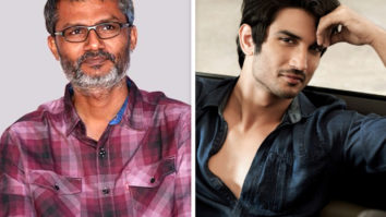 Nitesh Tiwari says rumours of Sushant Singh Rajput being dropped out of Narayana Murthy biopic are baseless