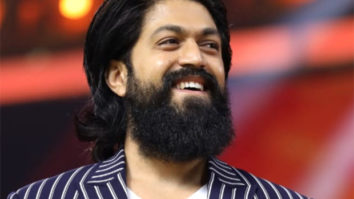 KGF star Yash shares thoughts of positivity on the auspicious ocassion of Ganesh Chaturthi!