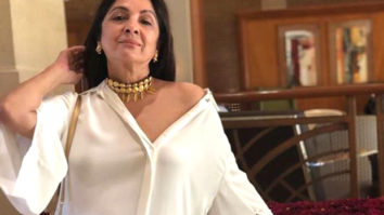 """EXCLUSIVE: """"I have suffered a lot, in my work also, because of the image they made of me""""- Neena Gupta on blind items"""