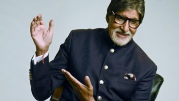 Amitabh Bachchan takes to social media to share that he has nothing to say; talks about social media numbers